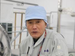 製造部長 杜氏 平野