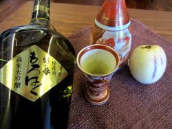 日中国交正常化の乾杯酒