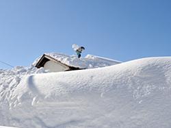 越後雪室屋イメージ