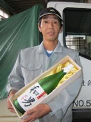 日本酒好きにはたまらない贈  り物