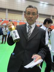 2013 金賞受賞酒 イメージ1